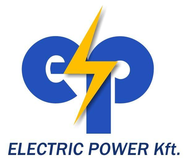 Electric Power logo
